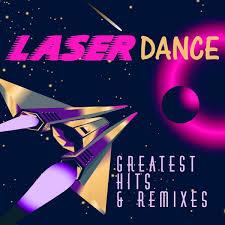 <b>Laserdance</b> - <b>Greatest Hits</b> & Remixes - ZYX Music LP Grooves Inc.