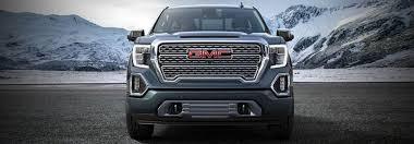 2019 Gmc Sierra 1500 Towing Capabilities