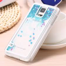 samsung galaxy s5 cases. aliexpress.com : buy kisscase for samsung s5 cases fashion glitter dynamic liquid sand quicksand case galaxy i9600 sv clear cover bag from