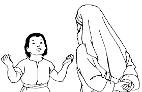 Small Picture Coloring Pages Hannah 1 Samuel