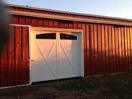 San Juan Garage door and Gates