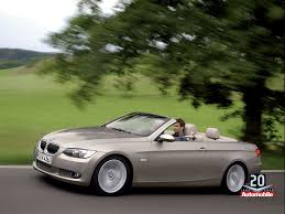 2007 BMW 3 Series Convertible << AUTOCAR SHOW GALLERY 2012