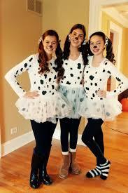 dalmation costume dalmatian costumes all you need is a white shirt tutu black leggings black paint