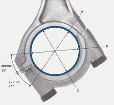Engine Bearing Clearance Chart Installation Of Engine Bearings Technipedia Motorservice