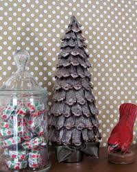 family time fun crafts with pine cones