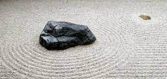 the tranquil zen garden of kyoto