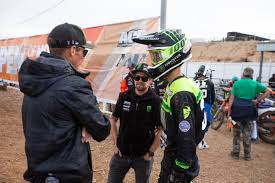 Jeremy Coker, Will Hahn, and Jarrett Frye - AZ Open of Motocross ...