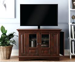 tv stand with swivel mount type movable wall bracket flat panel under cabinet