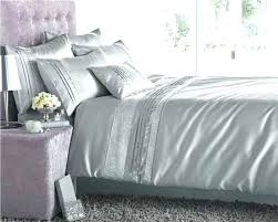 silver grey super king bedding white 6 piece cal comforter set and size com et cover