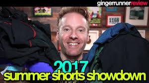 2017 <b>SUMMER RUNNING SHORTS</b> SHOWDOWN | The Ginger ...