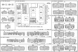 mazda ge fuse box diagram mazda wiring diagrams online