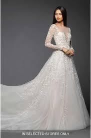 Lazaro Bridal Size Chart Awesome Long Sleeve Wedding Gown Beautiful Lace Dress Ball