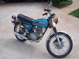1975 Honda Cb 125 For Sale Craigslist