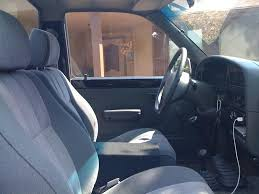 Toyota Truck Seat Upgrades - Pirate4x4.Com : 4x4 and Off-Road Forum