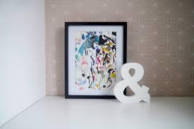 diy office art. Plain Diy Diy Framed Prints For Office  On Diy Office Art G