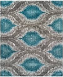 wonderful teal and grey area rug house excellent black turquoise living inside gray decor 8 design rick area rug teal