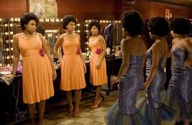 Dreamgirls - due for a late 2006 release - Soul Source