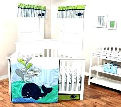 baby bedding modern whale modern baby bedding sets uk