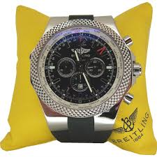 the collector zone breitling bentley gmt mens watch a47362 breitling bentley gmt mens watch a47362