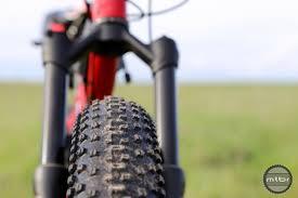Is the new WTB Ranger 29+ the ultimate bike packing tire? - Mtbr.com