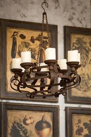 home chandeliers rusty chandelier