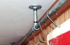 closet rod covers home depot closet rod bracket home depot sloped ceiling clothes rod bracket hanging