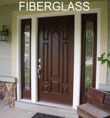Attractive Exterior Doors