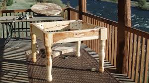 diy wood furniture projects. DIY Table Projects A Hit Through Osborne Wood Products, Inc. Diy Furniture