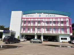 ข้อมูลพื้นฐาน โรงเรียนสวนกุหลาบวิทยาลัย ธนบุรี