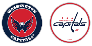 Washington Capitals Golf Glove-BM20010