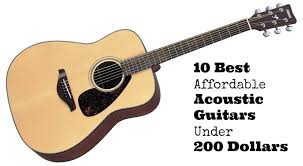 To celebrate the end of the 2010s, entertainment weekly is looking back at the best pop culture of the decade that changed movies, tv, music, and more. 10 Best Affordable Acoustic Guitars Under 200 Dollars 2021 Guitarhabits