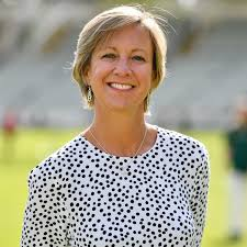 Clare Connor to become first female MCC president in its 233-year ...