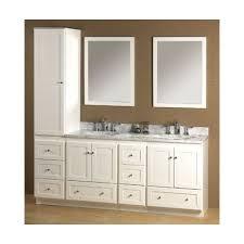 early settler bathroom vanity. ronbow modular shaker 60.68\ early settler bathroom vanity