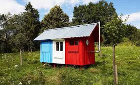 how much do tiny houses cost. Image: Pin-Up Houses How Much Do Tiny Cost T