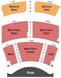 Ohio Star Theater Seating Chart Sugarcreek