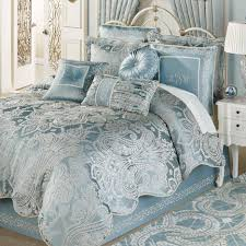youngblood interiors custom bedding french laundry at americasmart