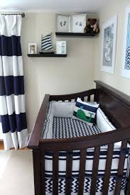 baby nursery baby boy nautical nursery crib view bedding sets