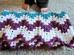 Free Crochet Ripple Afghan Patterns | Crochet-Afghans-Chevron ... & Free Crochet Ripple Afghan Patterns | Crochet-Afghans-Chevron, Ripple, Wave, Adamdwight.com