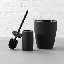 black bathroom accessories. Plain Black To Black Bathroom Accessories