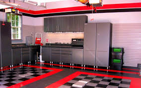 red kitchen decor accessories green wall ceramic tile floors