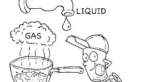 Water Coloring Pages Water Cycle Coloring Pages Printable Water