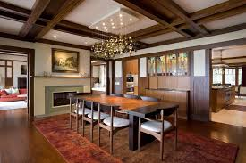 chicago hanging fixtures with midcentury modern dining room chairs transitional and chandelier millwork