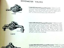 speakman faucet repair parts shower valve to view photos you must turn on then refresh the speakman faucet repair parts