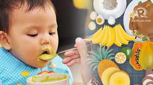 Best For Babies Top 10 Foods For Healthy Babies