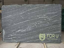 brazil black granite black via lactea melalui lactea granite slabs tiles brushed surface