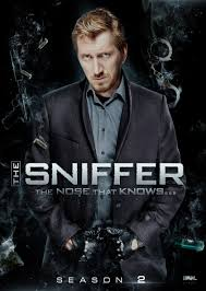 The Sniffer Temporada 2 audio español