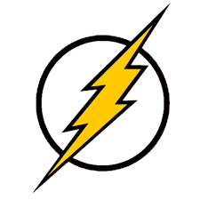 Free 3D model Logo Flash! ・ Cults