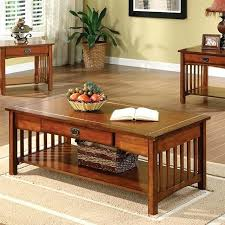 3 pc coffee table set 3 table set coffee tables and end tables ikea