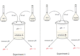 Chemistry Of Buffers And Buffers In Our Blood Article