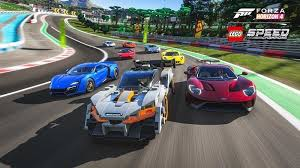 Join our forza horizon 4 club. Forza Horizon 4 Update Brings The Lego Speed Champions Bugatti Chiron And More Windows Central